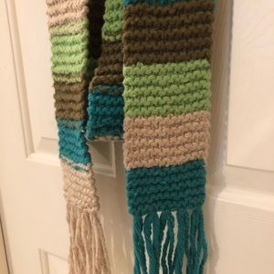Accessories - Super long scarf
